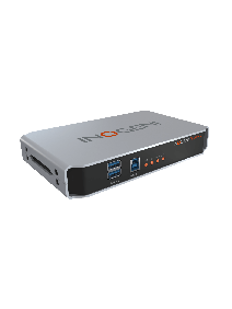 Inogeni SHARE1 Dual Video to USB 3.0 Converter