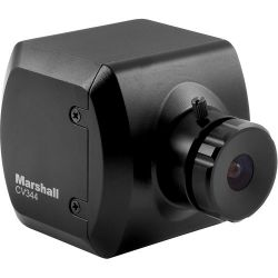 Marshall Electronics CV344 Compact HD Camera (3G/HD-SDI)