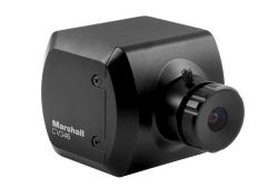 Marshall Electronics CV346 Compact HD Camera (3G/HD-SDI, HDMI)