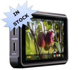 Atomos Ninja V with Master Drive Caddy