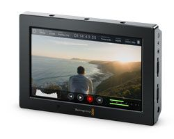 Blackmagic Video Assist 4K 7