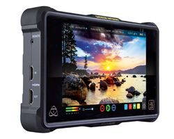 Atomos Shogun Inferno with soft travel case