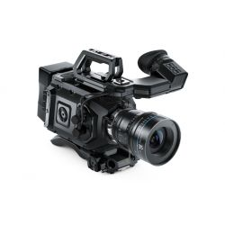 Blackmagic URSA Mini Production Camera 4.6K - EF Mount - Body Only