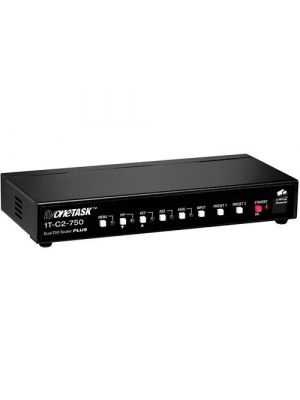 tvONE 1T-C2-750 Dual PIP DVI-I Scaler with Key, Mix and Seamless Switching