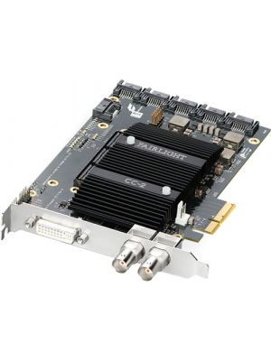 Blackmagic Design Fairlight PCIe Audio Accelerator Card