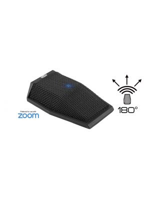Marshall Electronics AC-360-Z Multi directional USB conferencing mic for Zoom