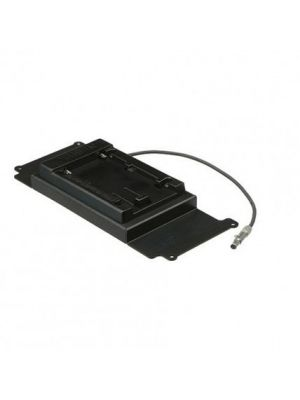 Convergent Design Odyssey Battery Plate for JVC Camcorder-style Batteries