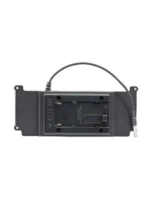 Convergent Design Odyssey Battery Plate for Sony U-Series Batteries (7.4V)