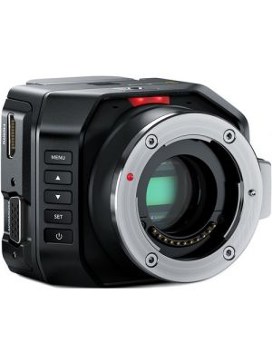 Blackmagic Blackmagic Micro Studio Camera 4K x 10 BUNDLE