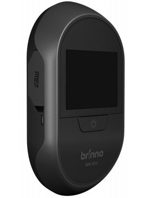 Brinno BNSHC500 Digital Peephole Camera