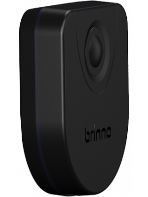 Brinno BNSHC1000 Digital Peephole Camera, Motion Activated