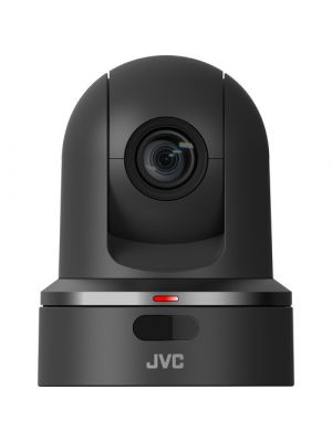 JVC KY-PZ100 Robotic PTZ Network Video Production Camera (Black)