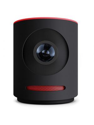 Livestream Mevo Plus (Version 2) 4K Live Production Camera (Black)