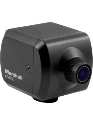 Marshall Electronics CV506 Mini HD Camera (3G/HD-SDI, HDMI)