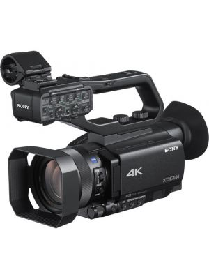 Sony PXW-Z90 4K XDCAM Camcorder with HDR & Fast Hybrid AF