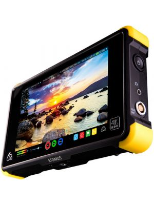 Atomos Shogun Flame with Soft Travel Case