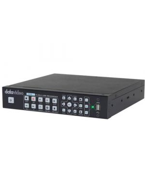 Datavideo HDR-1 Professional HDMI H.264 Recorder - USB Media