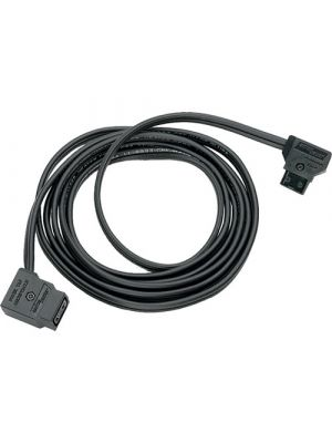 Litepanels PowerTap 7-foot Extension Cable with PowerTap Male to PowerTap Female