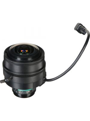 Marshall Electronics VS-M226-A CSMount 2.2-6mm Fujinon Varifocal Lens
