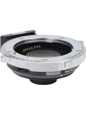Metabones Speed Booster Adaptor - Canon EF to BMPCC4K T CINE ULTRA 0.71x