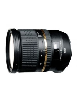 Tamron SP AF 24-70mm f/2.8 Di VC USD Lens for Canon