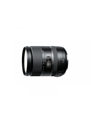Tamron AF 28-300mm f/3.5-6.3mm Di VC PZD Lens for Canon