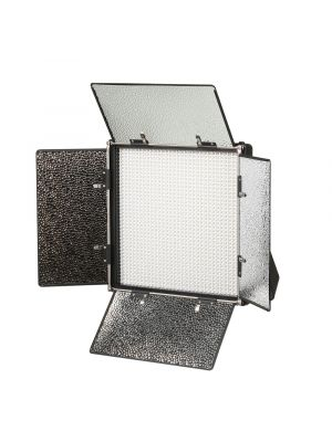 Ikan RWX10 Rayden 1 x 1 Daylight Studio Light w/ DMX Control