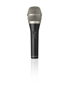 Beyerdynamic TGV50DS Dynamic Vocal Microphone (Cardioid) with Lockable Switch