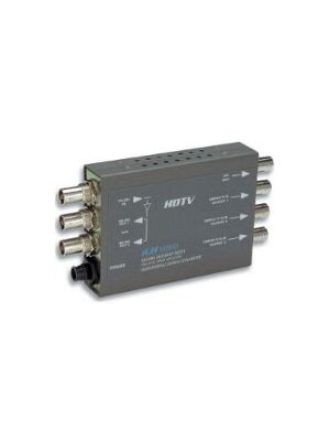 AJA HD10MD3 HD to SD Downconverter with Power Supply