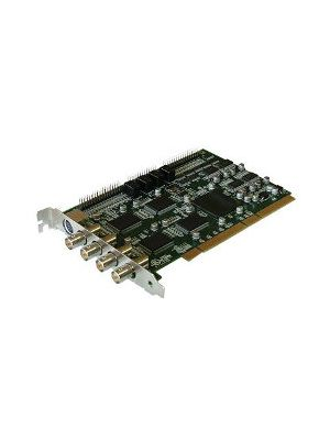 Variosystems Osprey 440 with Simulstream PCI-X Capture Card