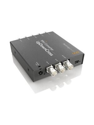 Blackmagic Mini Converter: UpDownCross