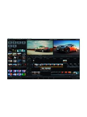 Blackmagic DaVinci Resolve Studio Software (Mac & Windows & Linux) - v14.0