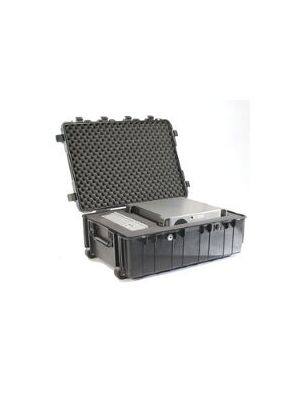 Pelican 1730B Transport Case, Black