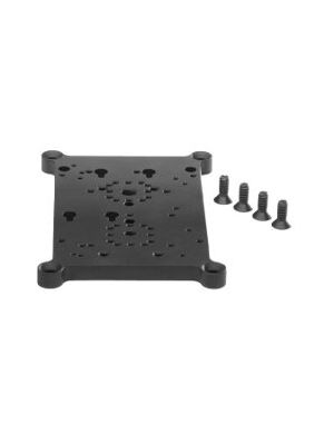 AJA Ki Pro Mini Single Mounting Plate