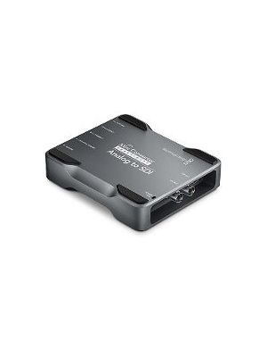 Blackmagic Heavy Duty Mini Converter: Analog to SDI