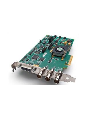 AJA KONA LHe Plus 10-bit/8-bit SD/HD Video Capture Card