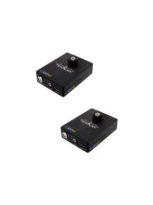 Teradek Cube 205/405 1ch HDMI Encoder/HD-SDI Decoder Pair