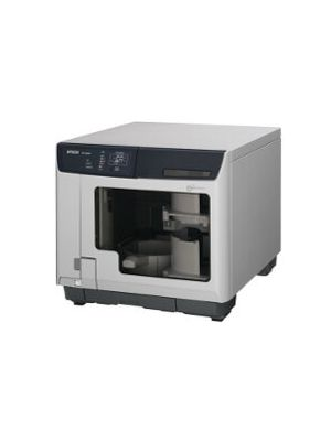 Epson Discproducer PP-100AP Autoprinter (100 Disc Capacity)