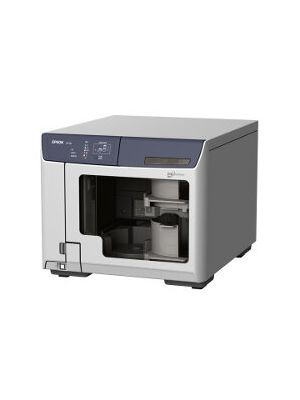 Epson PP-50 Discproducer 1-Drive DVD/CD Publisher (50 Disc Capacity)