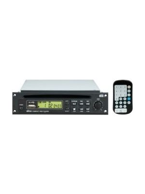 MIPRO CDM2T CD/MP3/USB Player Module for the MA708 and MA808 Series