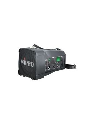 MIPRO MA100S 50W Speaker Module with UHF 6B Receiver