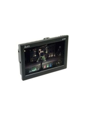 "Ikan D7w 7"" HD-SDI LCD Monitor w/ IPS Panel (Waveform)"