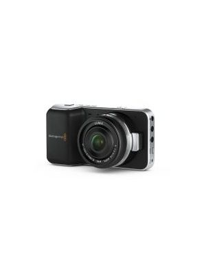 Blackmagic Pocket Cinema Camera - Body Only