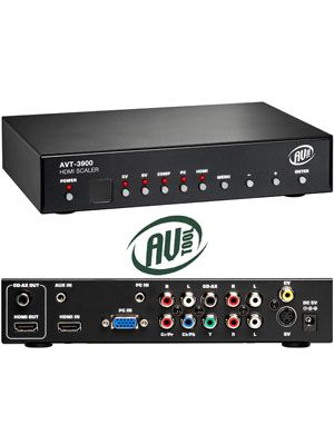tvONE HDMI Multi-format Switcher-Up Converter