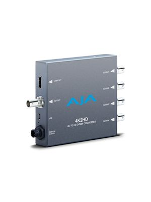 AJA 4K2HD 4K to HD Mini-Converter