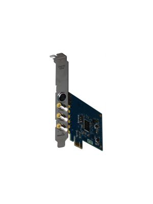 Variosystems Osprey 100e PCIe Capture Card with Low Profile Bracket