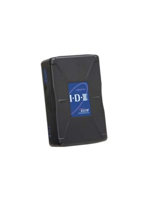 IDX Li-ion Power Cartridge V-Mount Battery with Digi-View