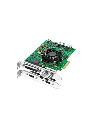 Blackmagic DeckLink Studio 4K Video Card