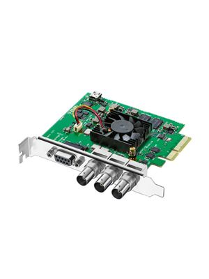 Blackmagic DeckLink SDI 4K Video Card