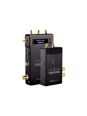 Teradek Bolt 300 HD-SDI & HDMI Video Transmitter/Receiver Set